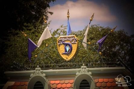 Disneyland 60th Anniversary Celebration World of Color - Celebrate-3