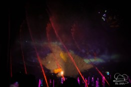 Disneyland 60th Anniversary Celebration World of Color - Celebrate-35
