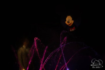 Disneyland 60th Anniversary Celebration World of Color - Celebrate-40