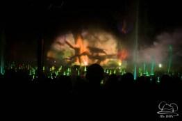 Disneyland 60th Anniversary Celebration World of Color - Celebrate-49
