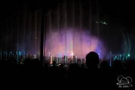 Disneyland 60th Anniversary Celebration World of Color - Celebrate-80