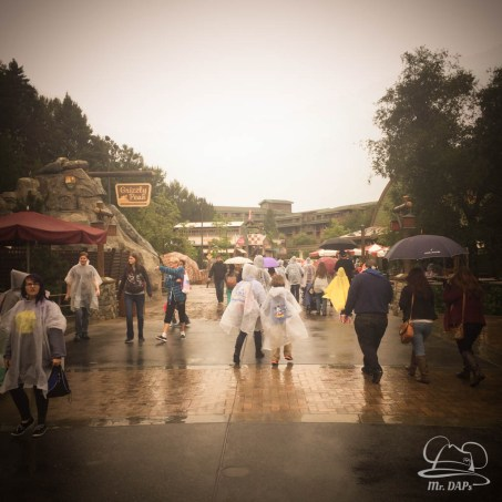Grizzly Peak Airfield Opening Day at Disney California Adventure - May 15, 2015-1