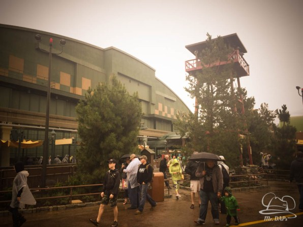 Grizzly Peak Airfield Opening Day at Disney California Adventure - May 15, 2015-10