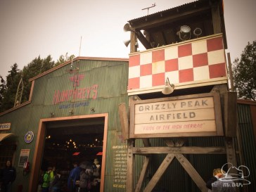 Grizzly Peak Airfield Opening Day at Disney California Adventure - May 15, 2015-22