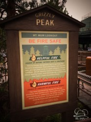 Grizzly Peak Airfield Opening Day at Disney California Adventure - May 15, 2015-26