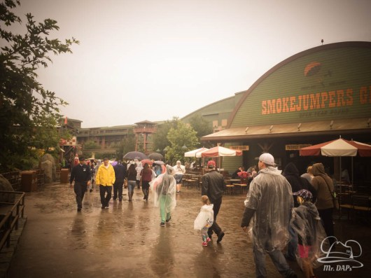 Grizzly Peak Airfield Opening Day at Disney California Adventure - May 15, 2015-3