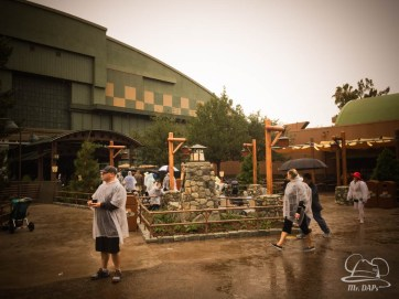 Grizzly Peak Airfield Opening Day at Disney California Adventure - May 15, 2015-30