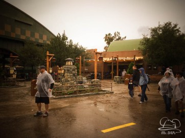 Grizzly Peak Airfield Opening Day at Disney California Adventure - May 15, 2015-31