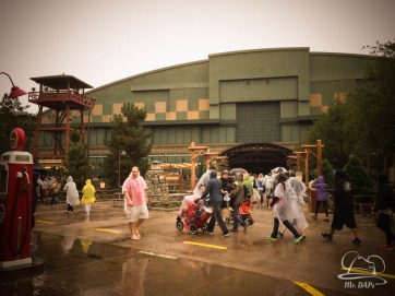 Grizzly Peak Airfield Opening Day at Disney California Adventure - May 15, 2015-34