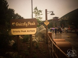 Grizzly Peak Airfield Opening Day at Disney California Adventure - May 15, 2015-4