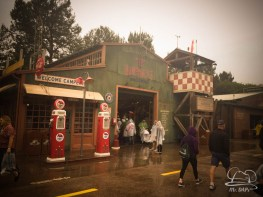Grizzly Peak Airfield Opening Day at Disney California Adventure - May 15, 2015-6