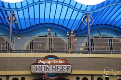 Knotts Iron Reef Grand Opening-20