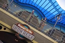 Knotts Iron Reef Grand Opening-25
