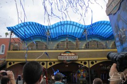 Knotts Iron Reef Grand Opening-30