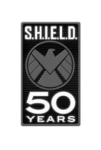 SHIELD_50th_Anniversary Logo