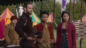Galavant Renewed for Second Season by ABC