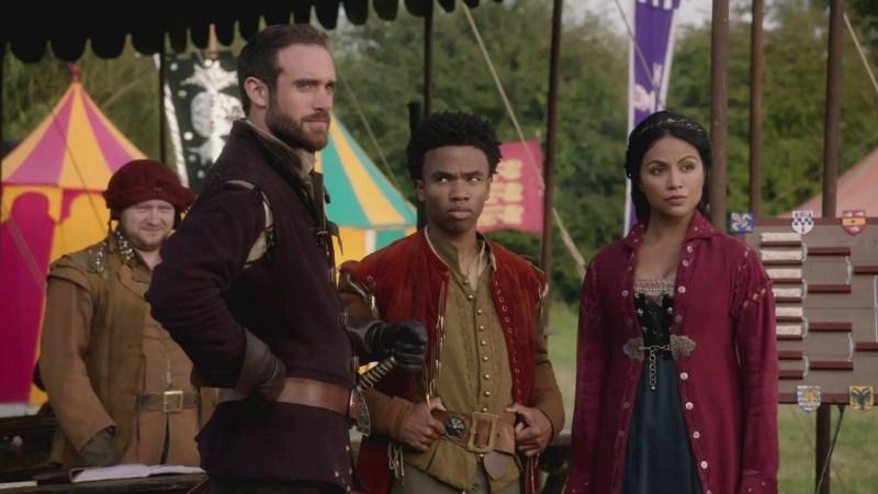 Galavant Renewed for Second Season by ABC