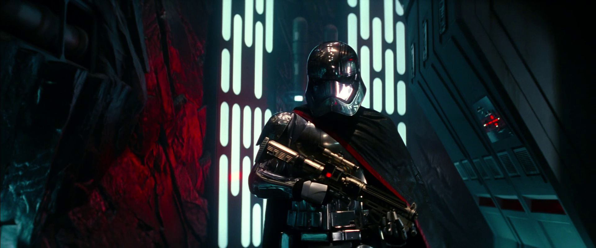 Star Wars: The Force Awakens - Captain Phasma