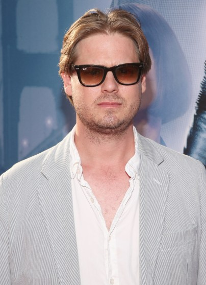 """LOS ANGELES, CA - JUNE 29: Comedian Tim Heidecker attends the world premiere of Marvel's """"Ant-Man"""" at The Dolby Theatre on June 29, 2015 in Los Angeles, California. (Photo by Jesse Grant/Getty Images for Disney) *** Local Caption *** Tim Heidecker"""