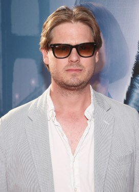 "LOS ANGELES, CA - JUNE 29: Comedian Tim Heidecker attends the world premiere of Marvel's ""Ant-Man"" at The Dolby Theatre on June 29, 2015 in Los Angeles, California. (Photo by Jesse Grant/Getty Images for Disney) *** Local Caption *** Tim Heidecker"