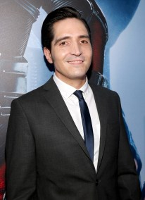 """LOS ANGELES, CA - JUNE 29: Actor David Dastmalchian attends the world premiere of Marvel's """"Ant-Man"""" at The Dolby Theatre on June 29, 2015 in Los Angeles, California. (Photo by Jesse Grant/Getty Images for Disney) *** Local Caption *** David Dastmalchian"""