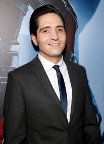 "LOS ANGELES, CA - JUNE 29: Actor David Dastmalchian attends the world premiere of Marvel's ""Ant-Man"" at The Dolby Theatre on June 29, 2015 in Los Angeles, California. (Photo by Jesse Grant/Getty Images for Disney) *** Local Caption *** David Dastmalchian"