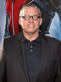 """LOS ANGELES, CA - JUNE 29: Screenwriter Adam McKay attends the world premiere of Marvel's """"Ant-Man"""" at The Dolby Theatre on June 29, 2015 in Los Angeles, California. (Photo by Jesse Grant/Getty Images for Disney) *** Local Caption *** Adam McKay"""