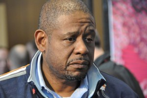 Forest Whitaker in Negotiations for Star Wars: Rogue One