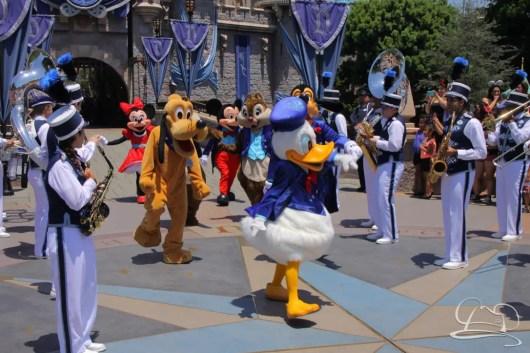 Disneyland 60th Anniversary - July 17, 2015-100