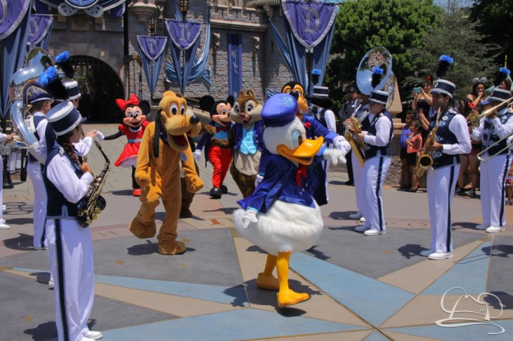 Disneyland 60th Anniversary - July 17, 2015-100