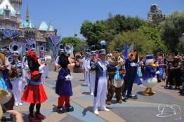 Disneyland 60th Anniversary - July 17, 2015-102