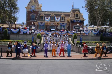 Disneyland 60th Anniversary - July 17, 2015-112