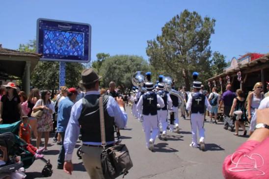 Disneyland 60th Anniversary - July 17, 2015-129