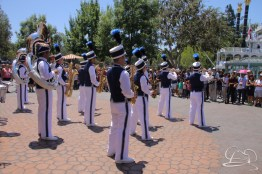 Disneyland 60th Anniversary - July 17, 2015-131