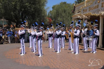 Disneyland 60th Anniversary - July 17, 2015-133