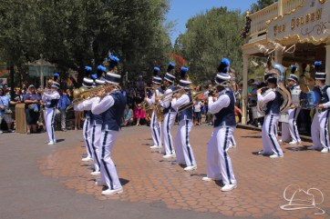 Disneyland 60th Anniversary - July 17, 2015-135