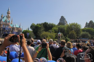 Disneyland 60th Anniversary - July 17, 2015-14