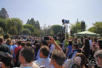 Disneyland 60th Anniversary - July 17, 2015-18