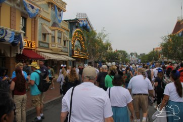 Disneyland 60th Anniversary - July 17, 2015-2