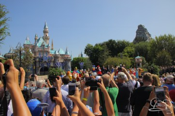 Disneyland 60th Anniversary - July 17, 2015-39