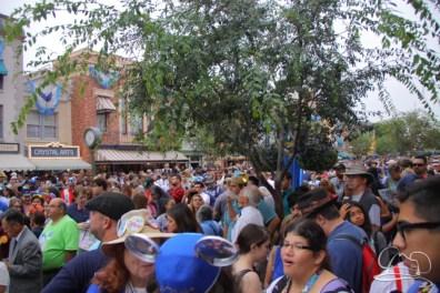 Disneyland 60th Anniversary - July 17, 2015-4
