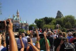 Disneyland 60th Anniversary - July 17, 2015-42