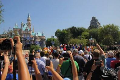 Disneyland 60th Anniversary - July 17, 2015-46