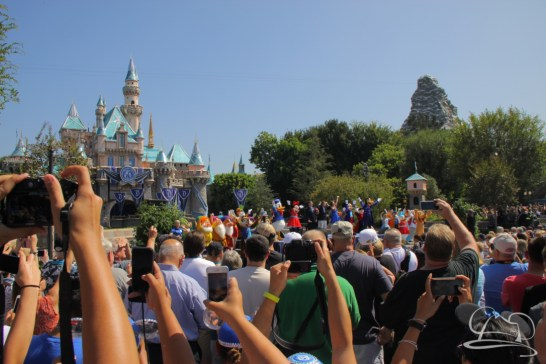 Disneyland 60th Anniversary - July 17, 2015-46
