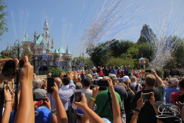 Disneyland 60th Anniversary - July 17, 2015-51