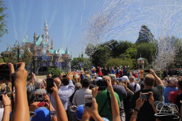 Disneyland 60th Anniversary - July 17, 2015-53