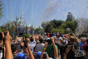 Disneyland 60th Anniversary - July 17, 2015-55
