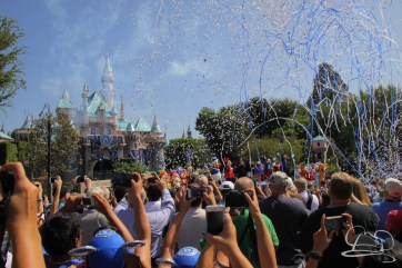 Disneyland 60th Anniversary - July 17, 2015-61