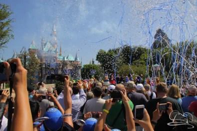 Disneyland 60th Anniversary - July 17, 2015-65