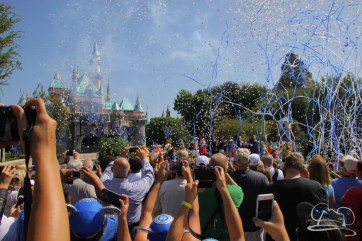 Disneyland 60th Anniversary - July 17, 2015-66